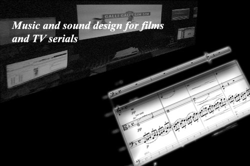 Background Score For Films