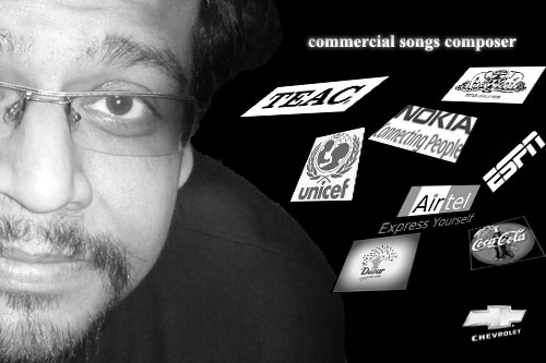 Commercial Songs Composer